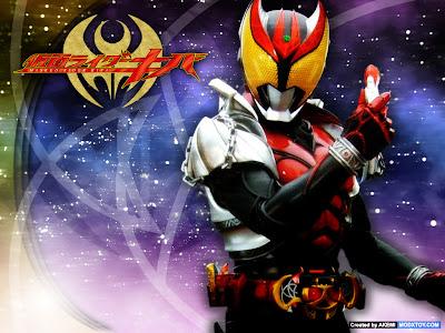 Kamen Rider Kiva [Sub Indo/English]