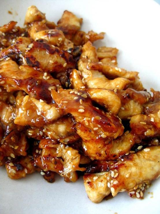 Healthy easy chicken crock pot recipes
