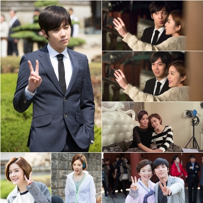 Drama Korea Bride of the Century + Subtitle Indonesia