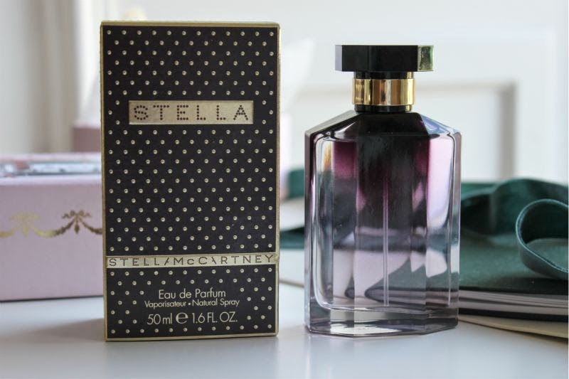 Stella McCartney - Stella Eau de Parfum Re-Launch