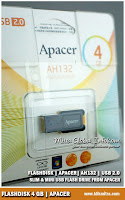 APACER AH132 4 GB