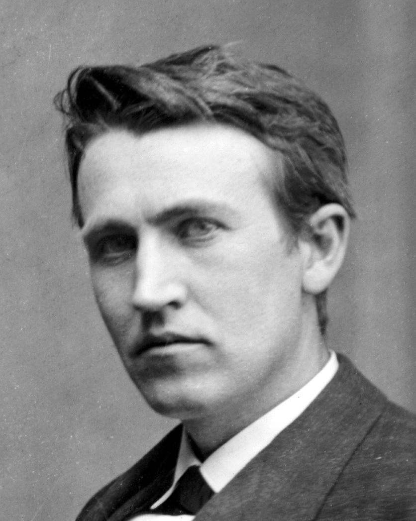 My Advanture Feel Good Inch Thomas Edison