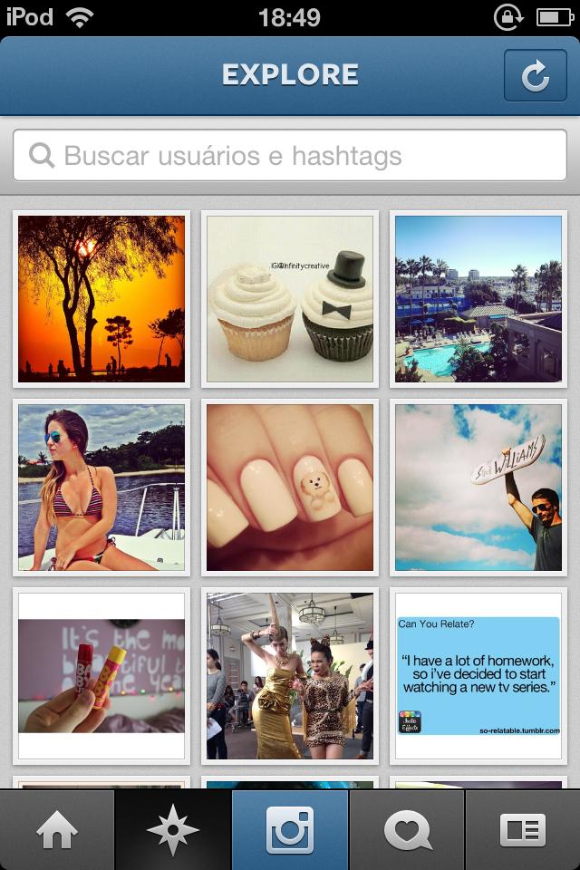 Como ganhar seguidores e curtidas no instagram