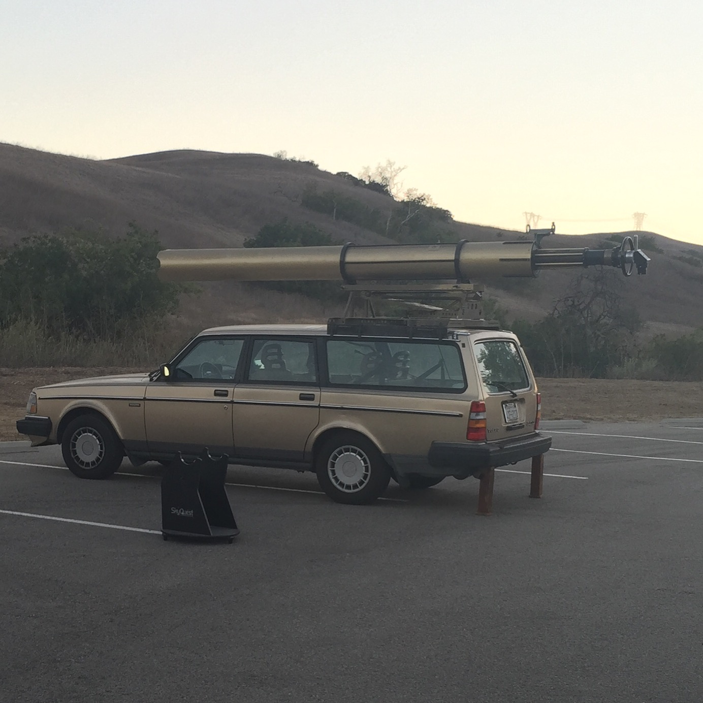 Pomona valley amateur astronomers