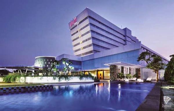 Tarif dan Alamat Allium Airport Hotel Tangerang