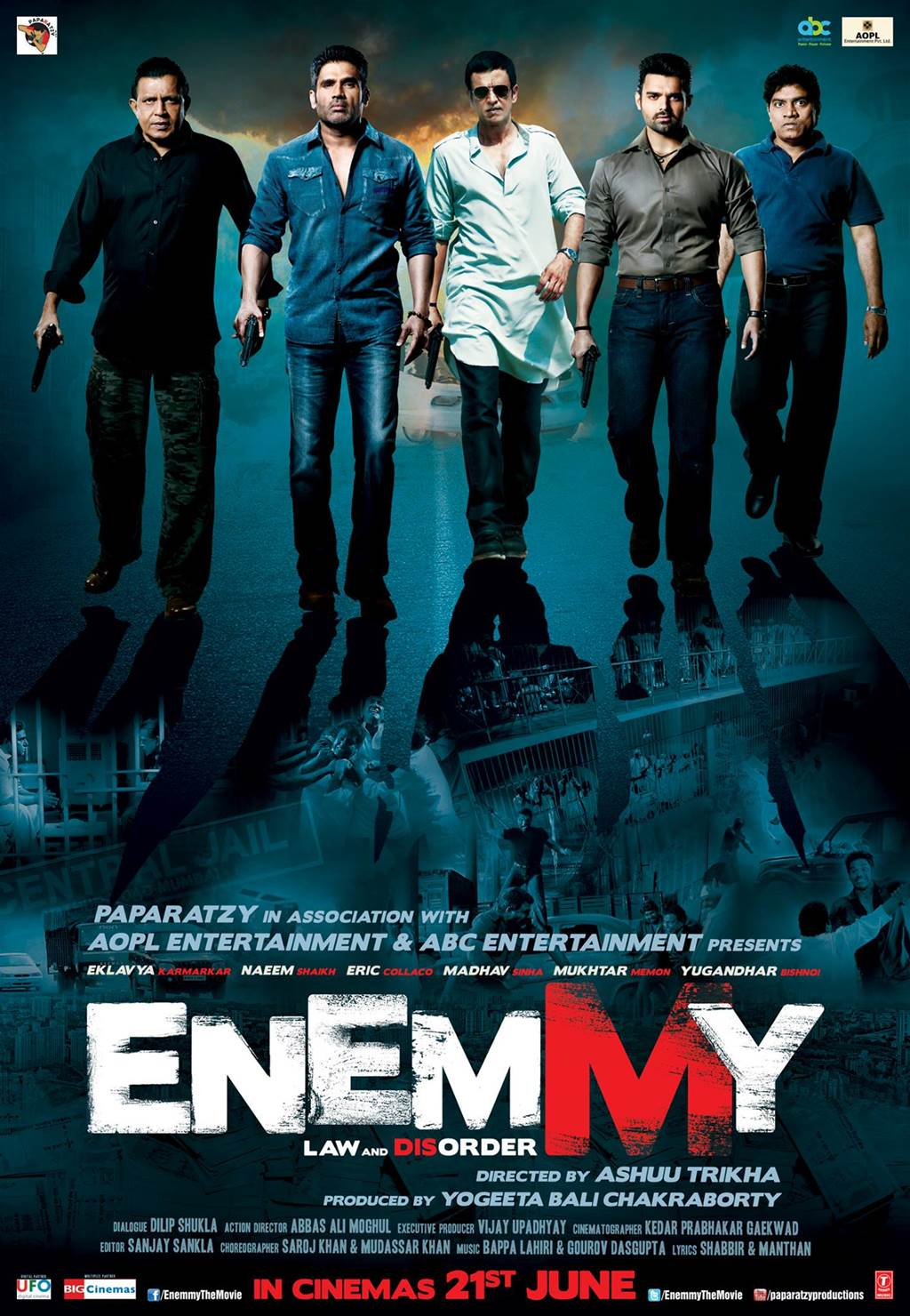 Download Film Enemy Indowebster | Film Baru 2013