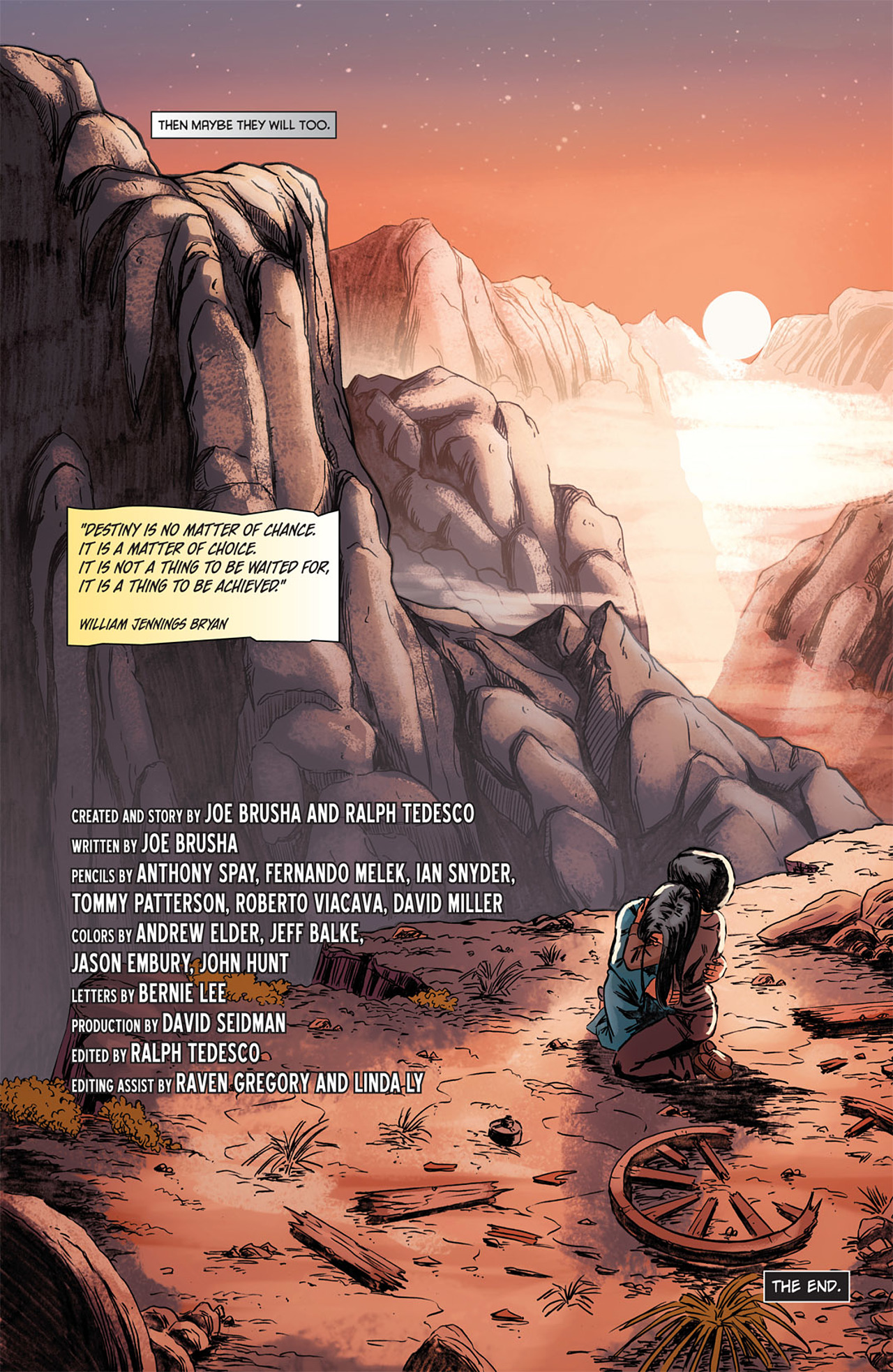 Grimm Fairy Tales (2005) Issue #50 #53 - English 52