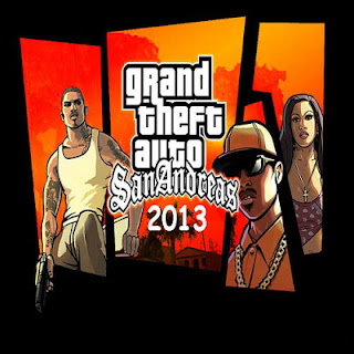 Download GTA San Andreas PC Full Versions 2013 Gratisa