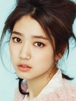 Profil dan Biodata Park Shin Hye