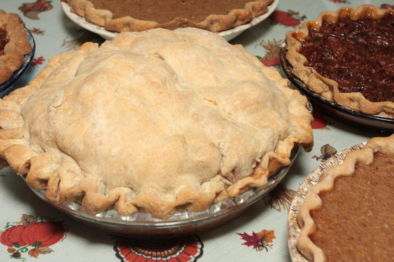 Apple Pie Granny Smith Apples 78