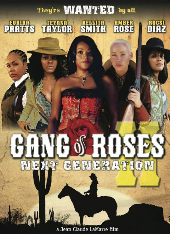 Gang of Roses 2: Next Generation (2012)