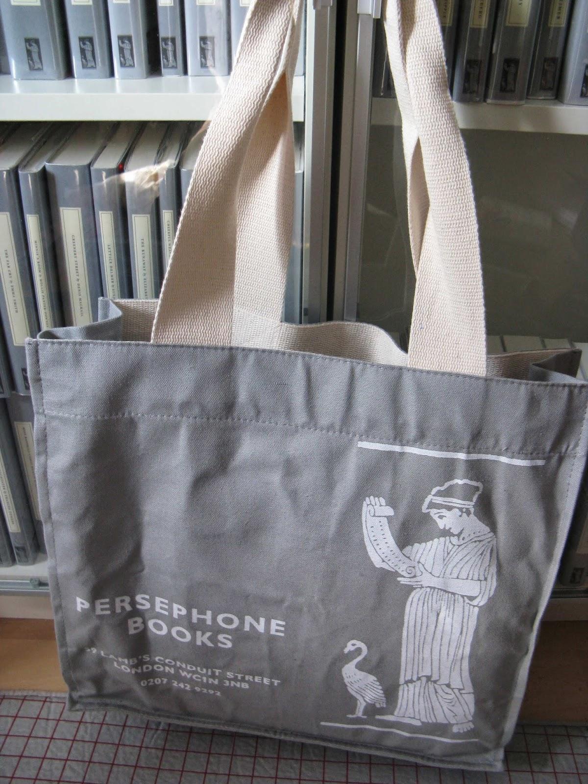 Persephone Books et vous ! P2