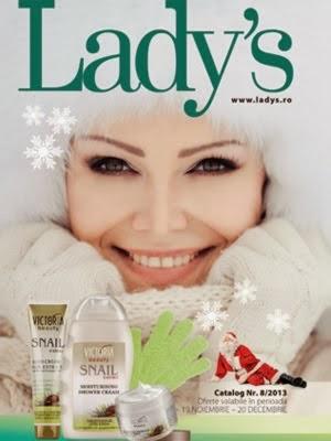 Catalog Ladys nr.8/2013