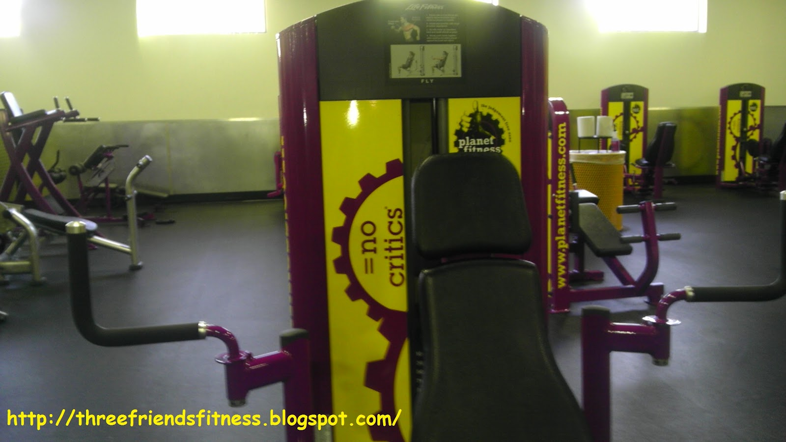 machines at planet fitness driverlayer search engine