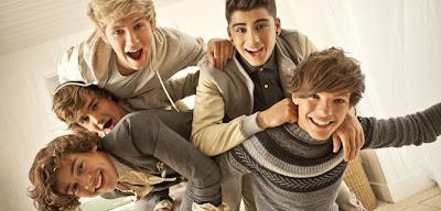 Biodata profil dan foto personil One Direction lengkap terbaru