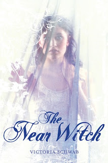 NW Review: The Near Witch by Victoria Schwab