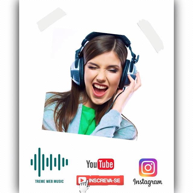 CONFIRA NOSSA PLATAFORMA DE WEB RÁDIO TREME WEB MUSIC