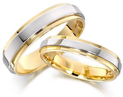 Trendy Wedding Ring 2011