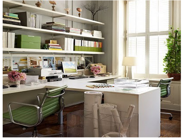 Ikea Office Design ~ Home office ideas ikea