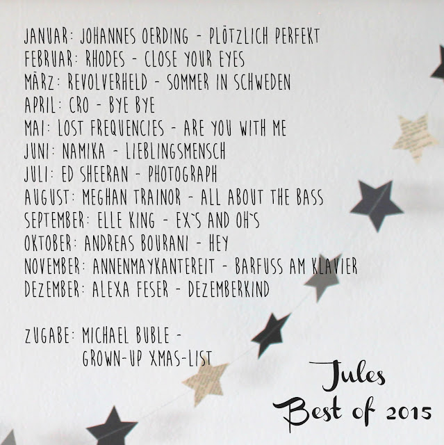 jules jahres samplaaa best of 2015 music