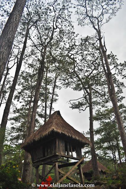 Igorot Village
