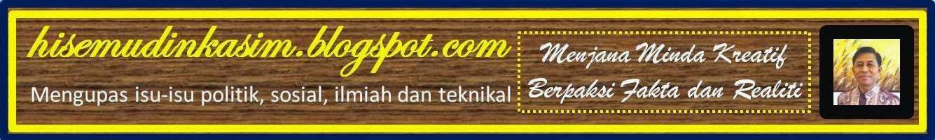 Hisemudin Kasim