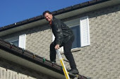 Hamilton Under The Rooftop Home Inspecton Services Dave Snooks Inspector Hamilton in Hamilton