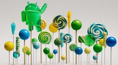 Após 9 meses, Android Lollipop está em apenas 18% dos aparelhos
