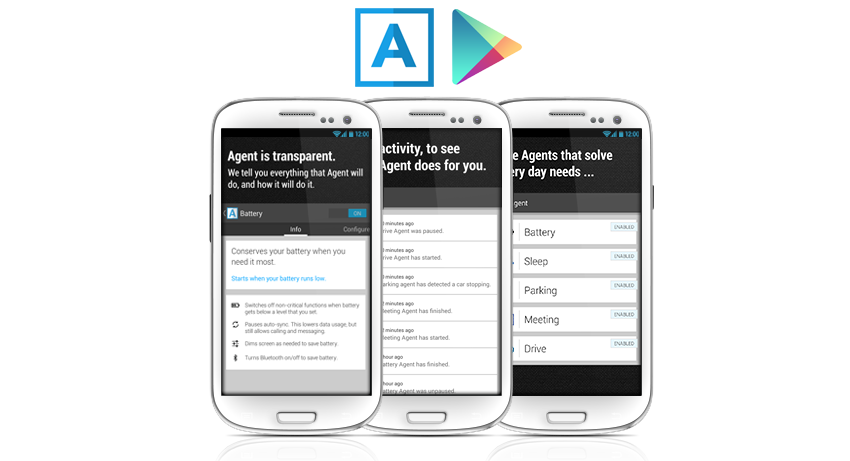 App Agent Android