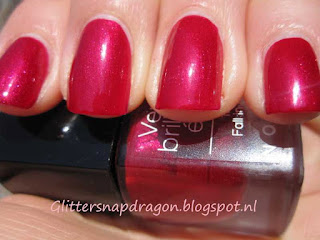Nocibé Vernis Brillance Éclat - 182 - Fall In Love