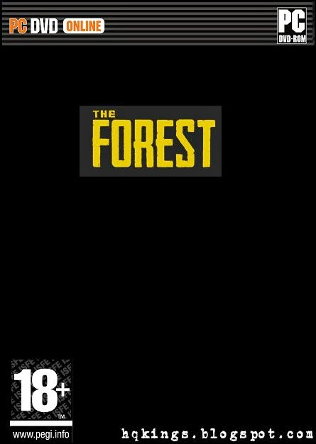 The Forest [Repack]