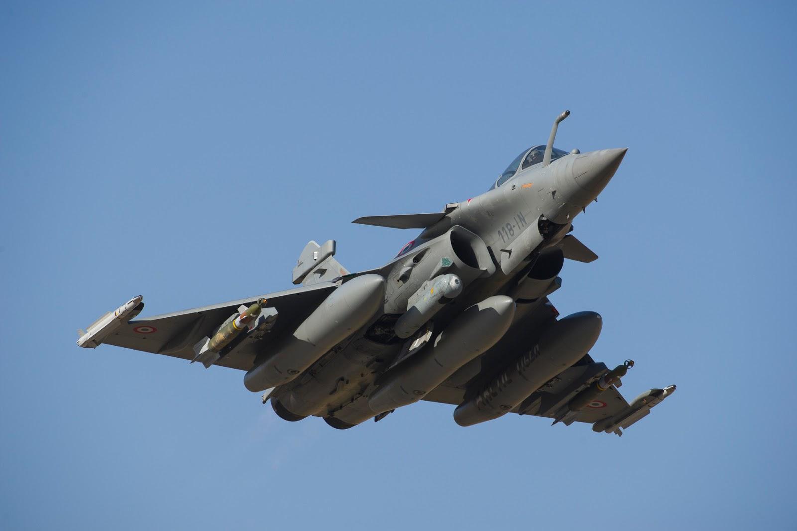 عاجل أكد رئيس الوزراء الهندي انه طلب من فرنسا لتزويد 36 رافال Rafale