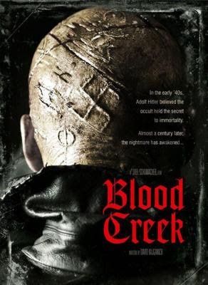 descargar Blood Creek – DVDRIP LATINO