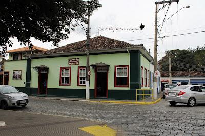 Bananal - São Paulo