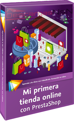 Video2Brain: Mi primera tienda online con PrestaShop (2013)