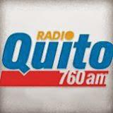 Radio Quito cumple hoy 74 años siendo la Voz de la Capital