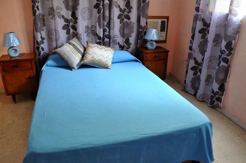 Casa Castellón rent room in havana