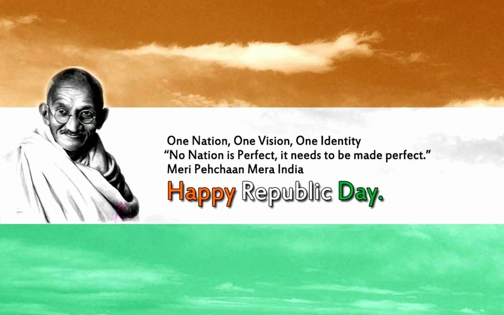 Republic Day Quotes in Hindi to Share