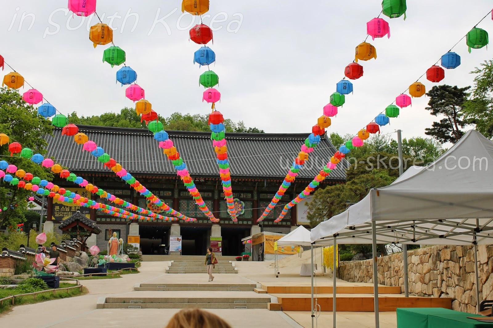Религия в Южной Кореи