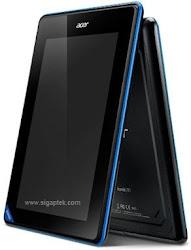 harga spesifikasi tablet Acer Iconia B1, tablet pc android murah terbaru 2013, gadget murah terbaik