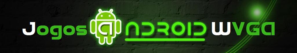 Jogos Android WVGA