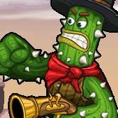 Cactus McCoy | Juegos15.com