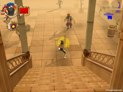 Download billy blade and the temple of time PC Game