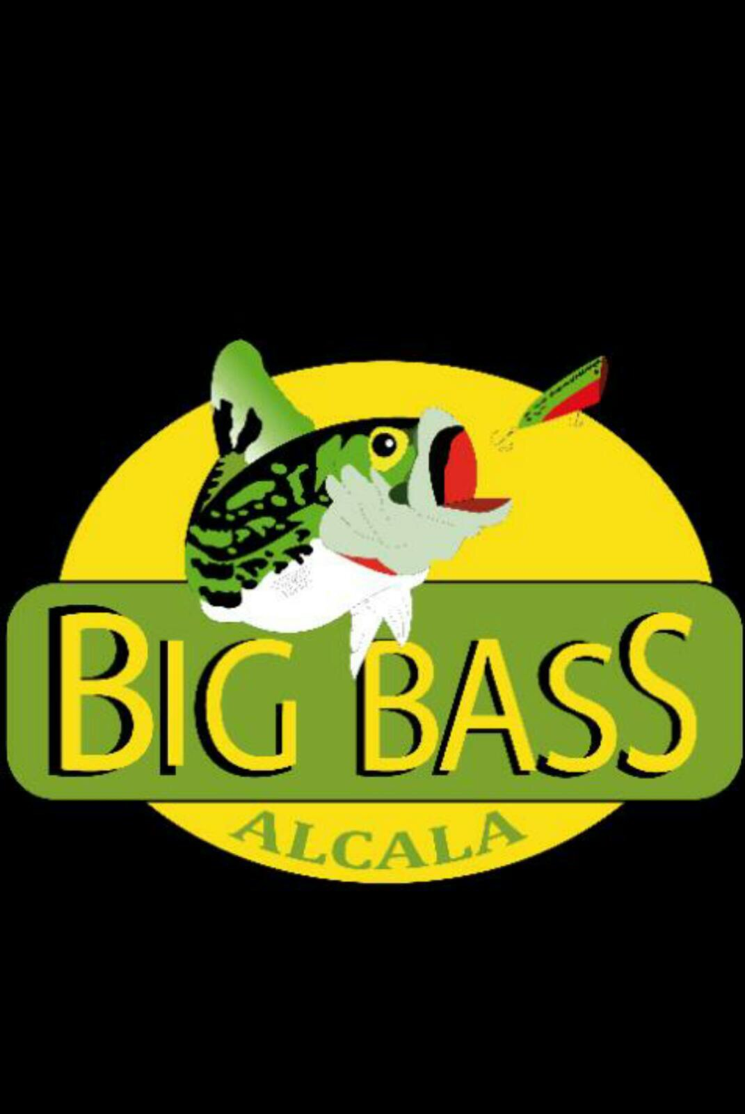 CLUB DE PESCA BIG BASS ALCALÁ- Mairena del Alcor (Sevilla)