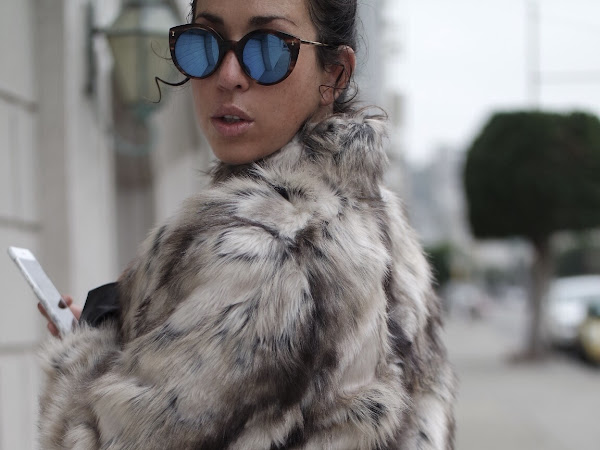 Faux Real This is the Best Faux Fur Ever