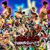 [PSP] Tekken: Dark Resurrection (Sự hồi sinh từ bóng tối) game cho LG L3
