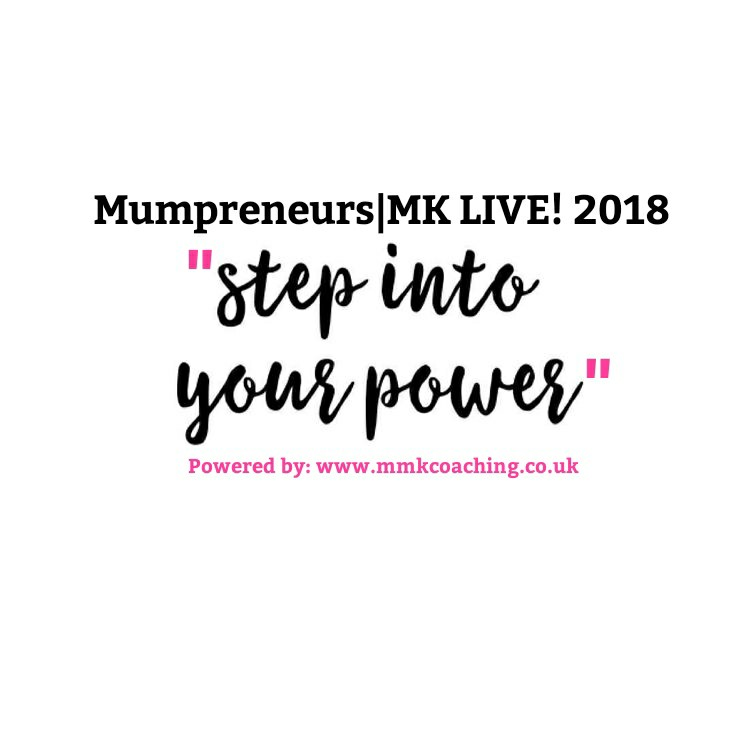Mumpreneurs|MK Live! September 17th 2018