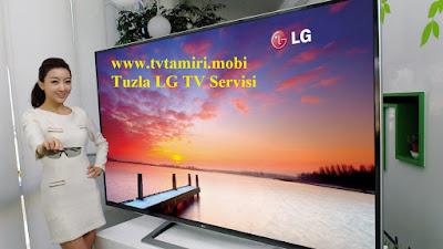 LG TV Servisi