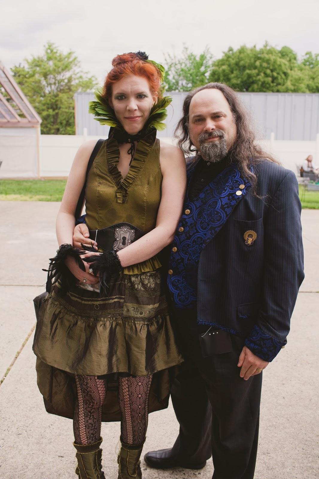 steampunk, steampunk baby, steampunk worlds fair, victorian