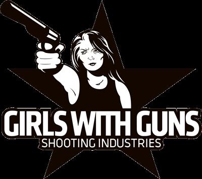 girls with guns logo